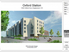 Residential Multi-Family - Oxford Condominium - USA